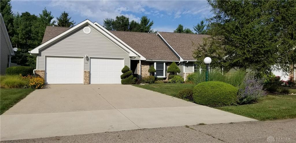 144 Deer Trail DR EATON OH