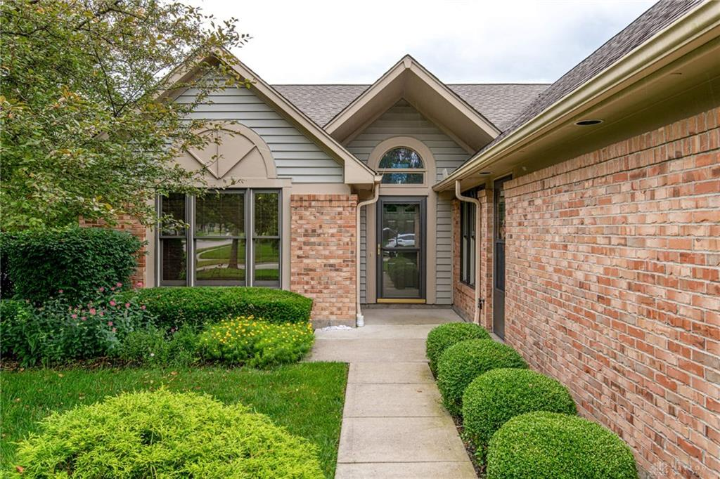 470 Cloverhill CT KETTERING OH