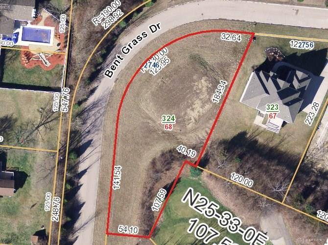 Lot 68 Bent Grass DR BEAVERCREEK OH