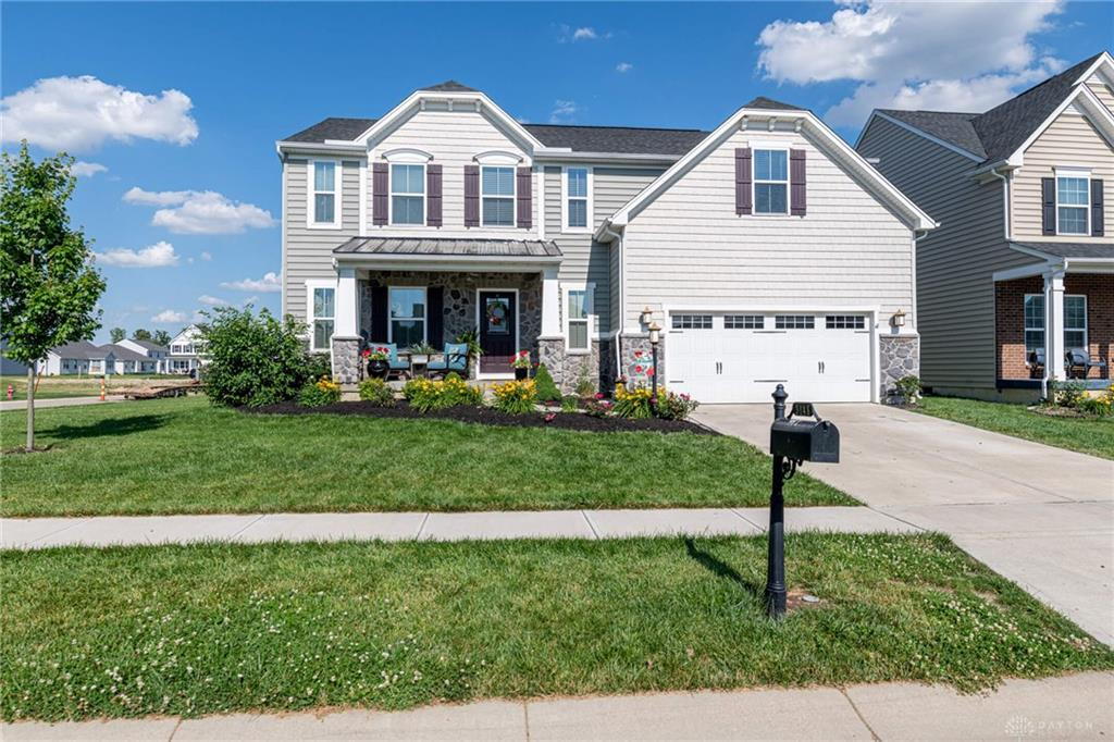 3148 Coneflower DR TIPPCITY OH