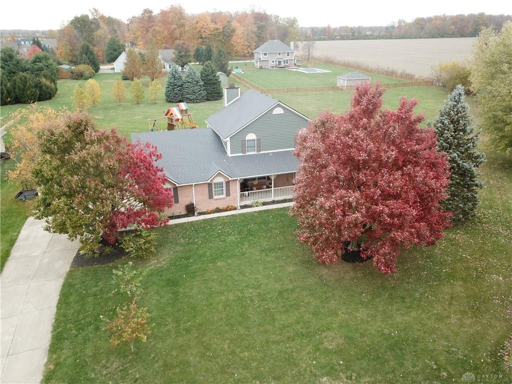 4530 Echo Hills AVE MADRIVERTOWNSHIP OH