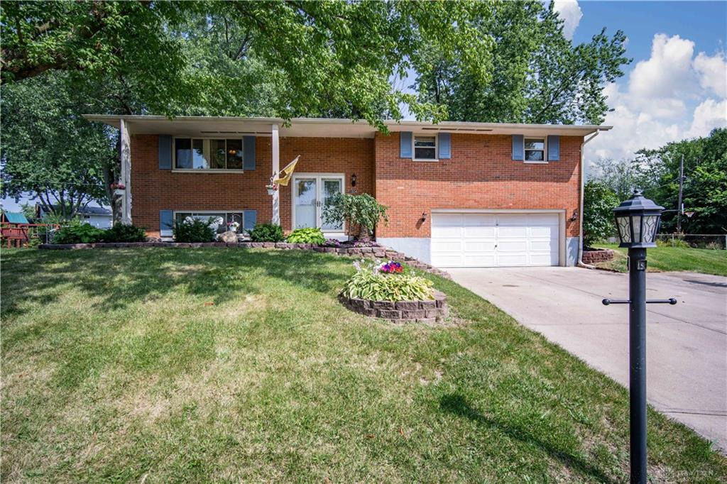 1024 Deer Creek CIR WESTCARROLLTON OH