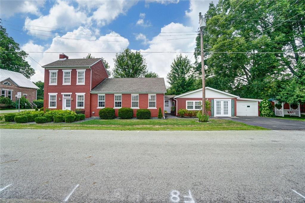 15 Clay ST CLIFTON OH