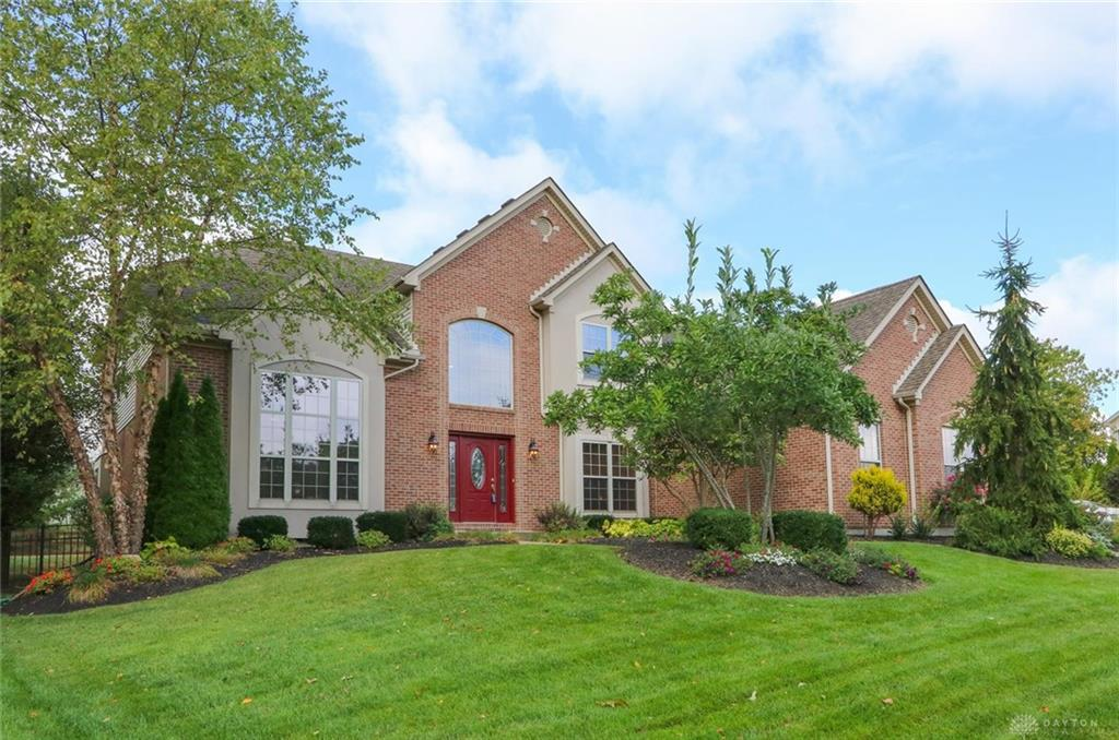 5417 Creekside Meadows DR LIBERTYTOWNSHIP OH