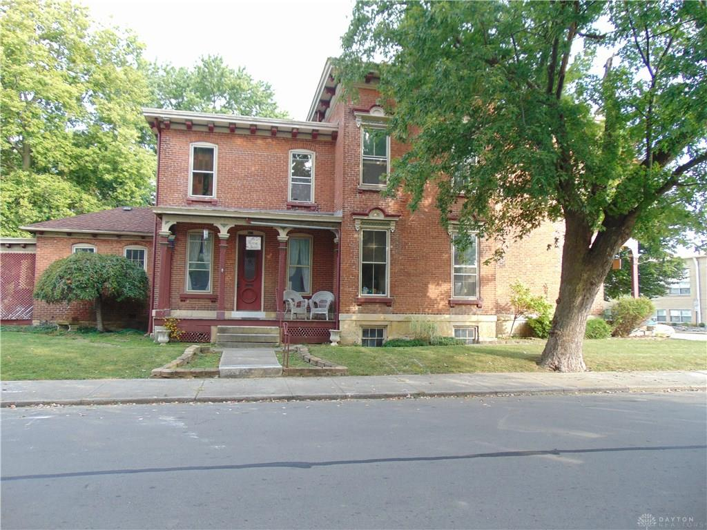 304 3rd ST GREENVILLE OH