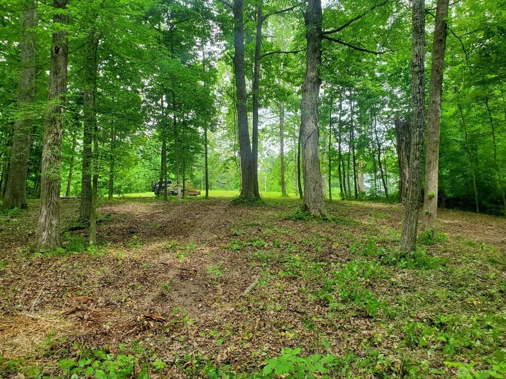 2247 - Lot 1 Middleboro RD CLARKSVILLE OH