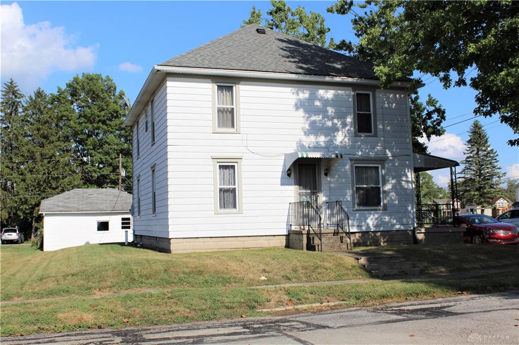 124 South ST MONROETWP OH
