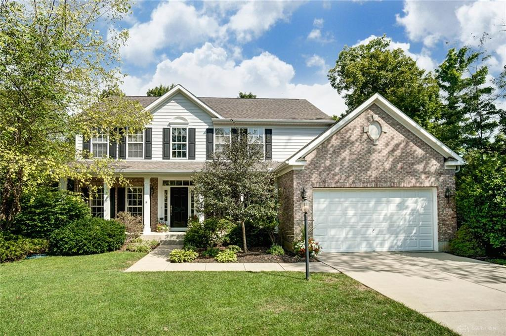 7085 Airy View DR LIBERTYTOWNSHIP OH