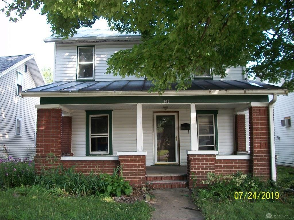 616 4th ST GREENVILLE OH