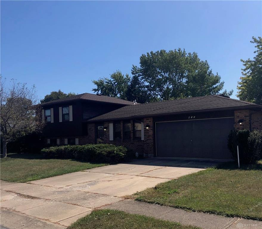433 Apple DR EATON OH