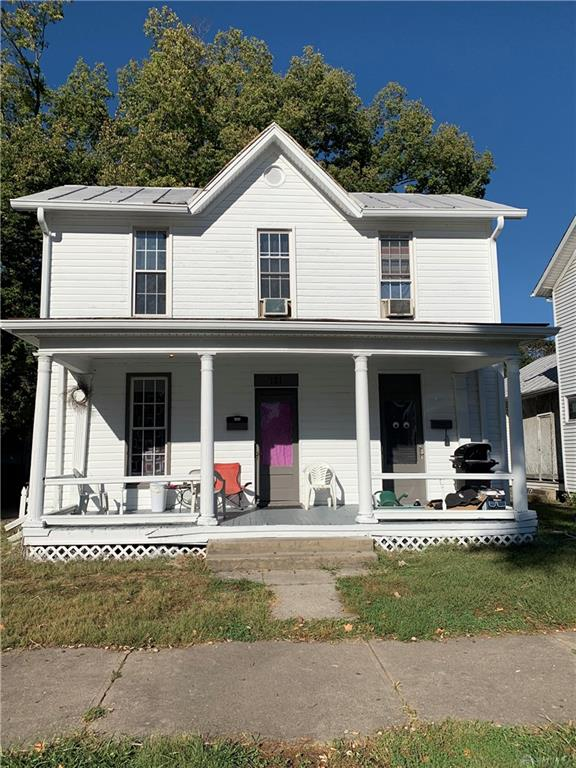 121 5th ST MIAMISBURG OH