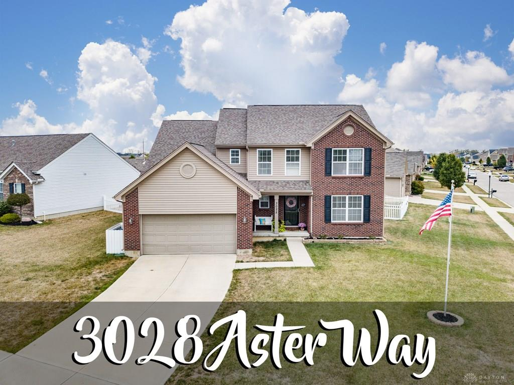 3028 Aster WAY TIPPCITY OH