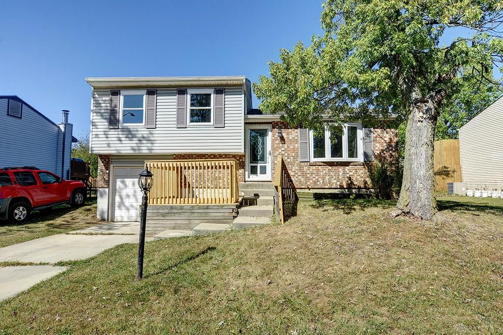 3109 Dorf DR MORAINE OH