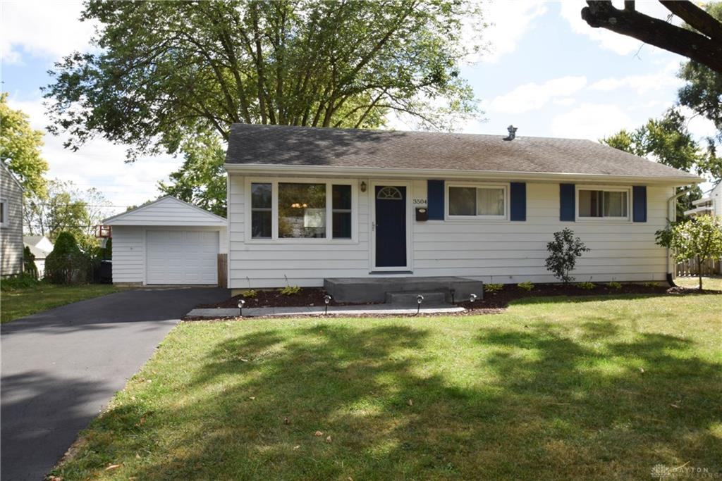 3504 Annabelle DR KETTERING OH