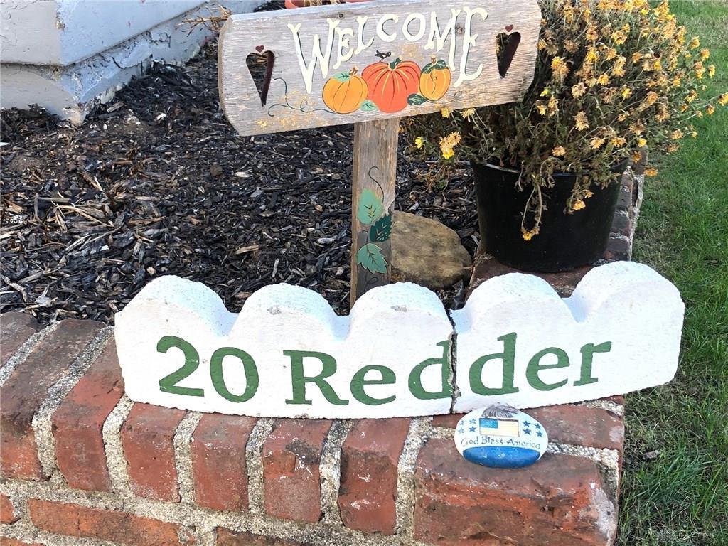 20 Redder AVE HARRISON OH