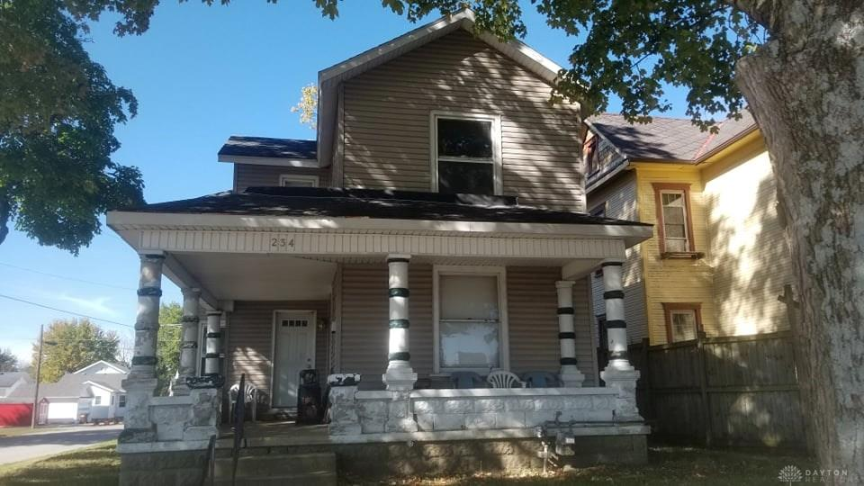 234 Central AVE GREENVILLE OH