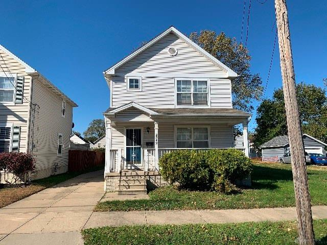 2342 63rd ST CLEVELAND OH