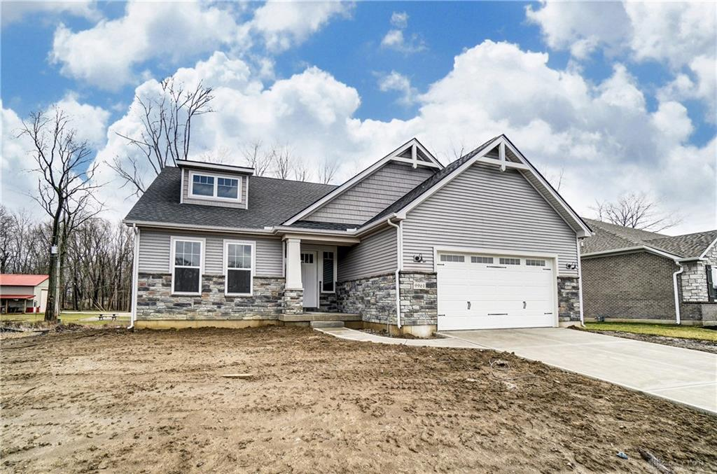 9961 Rothschild CT CLEARCREEKTOWNSHIP OH
