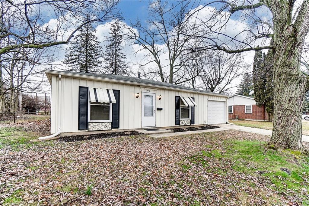 1950 Center BLVD SPRINGFIELD OH