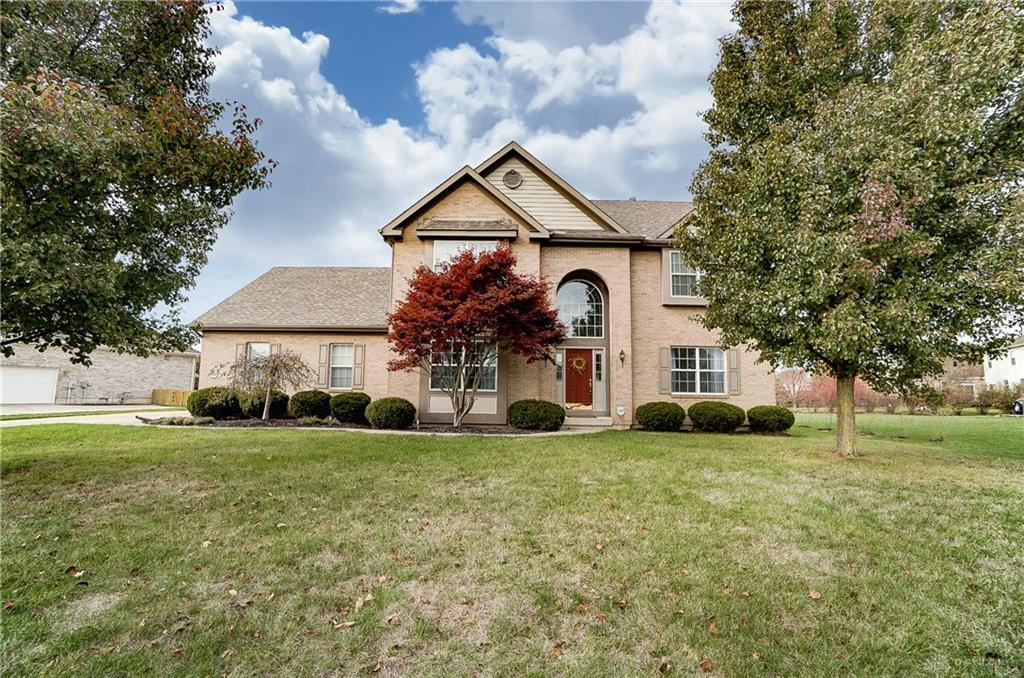 1297 Beech TRL WASHINGTONTOWNSHIP OH