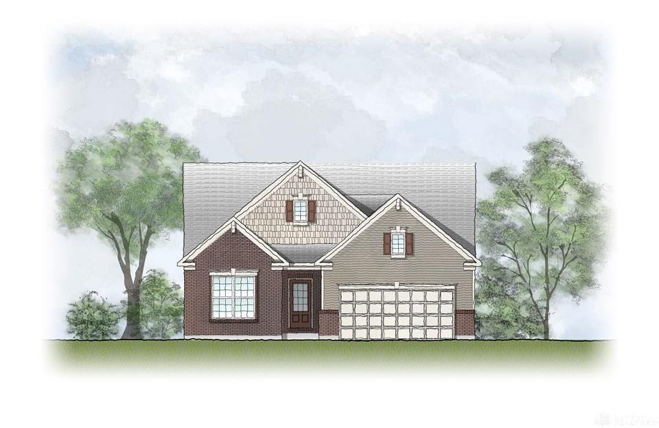 1725 Oak Grove LN MAINEVILLE OH