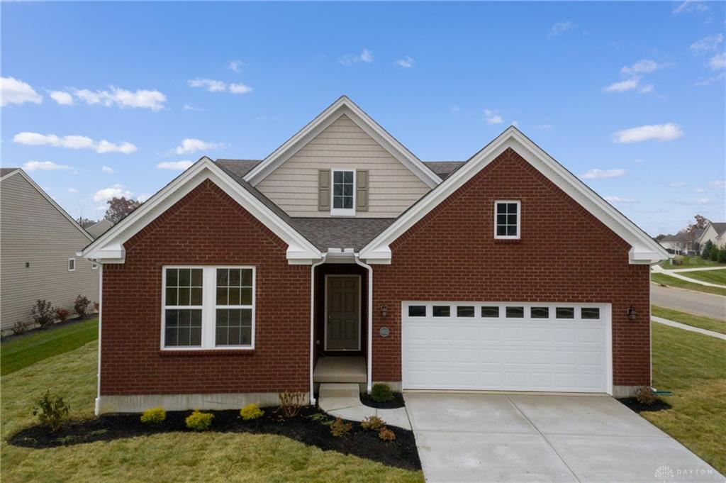 6212 Old Forest DR MAINEVILLE OH