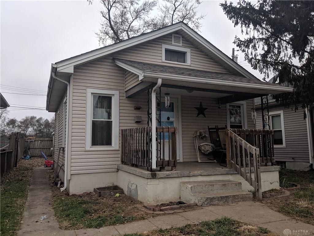 302 Harlan ST MIDDLETOWN OH
