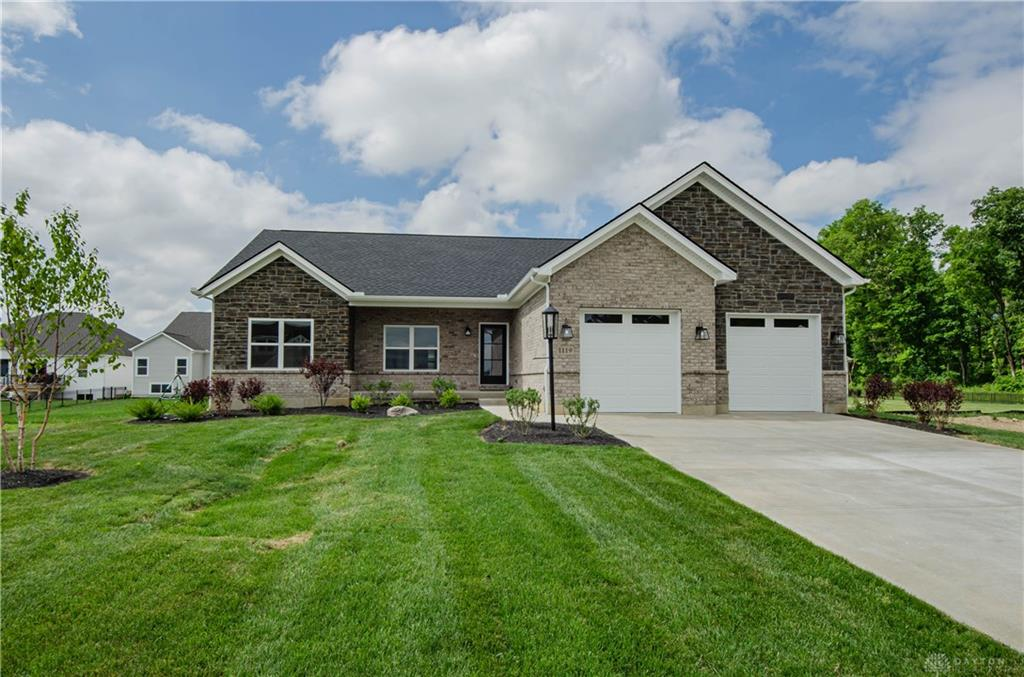 1119 Petrus CT CLEARCREEKTOWNSHIP OH