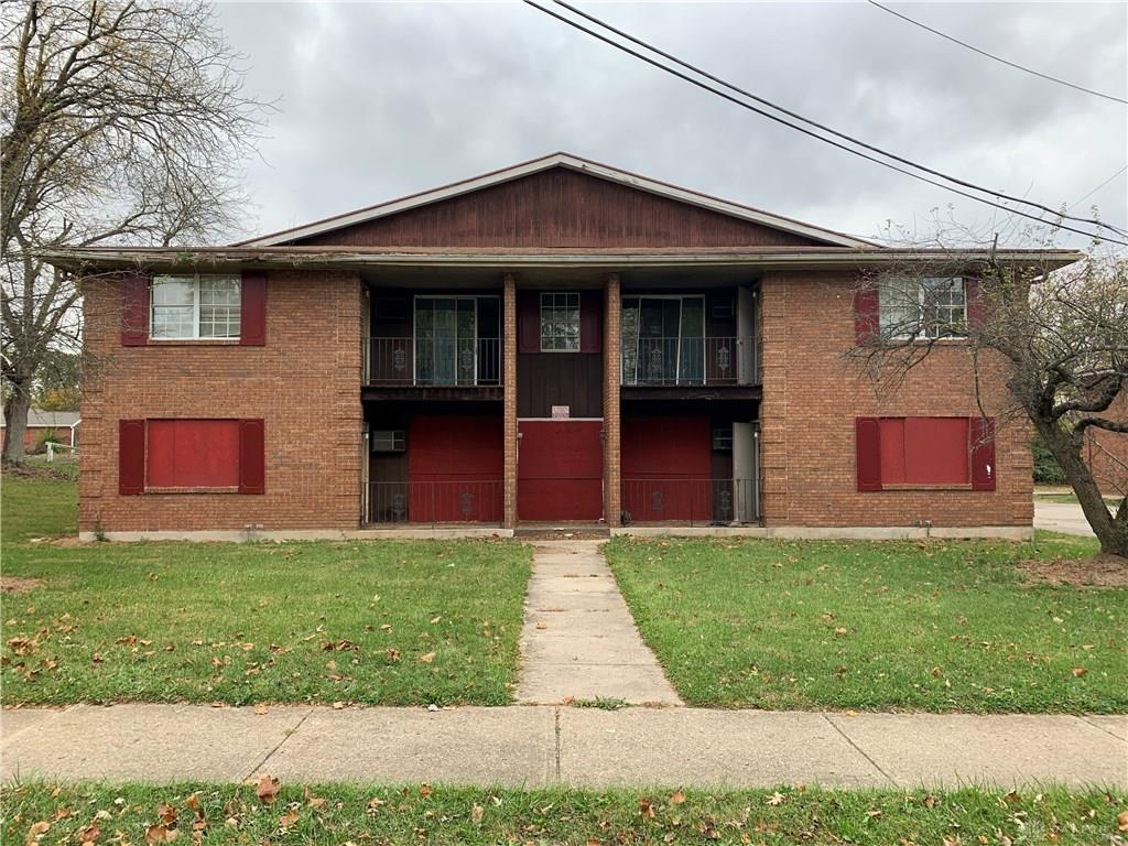 305-315 Broadway ST TROTWOOD OH