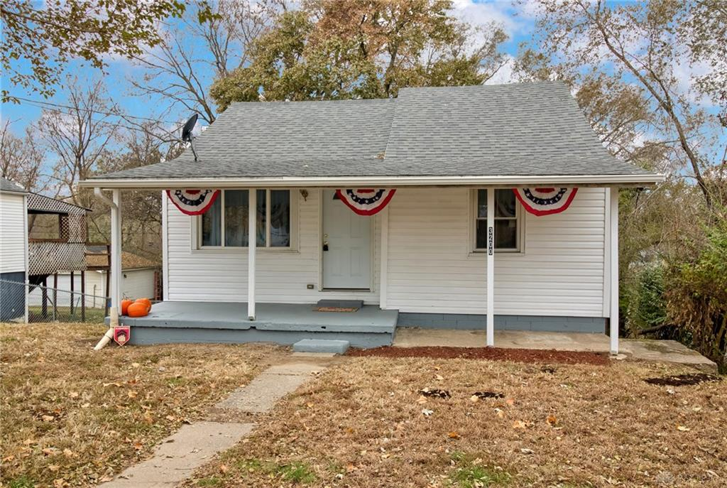 3200 Andrew ST MIDDLETOWN OH