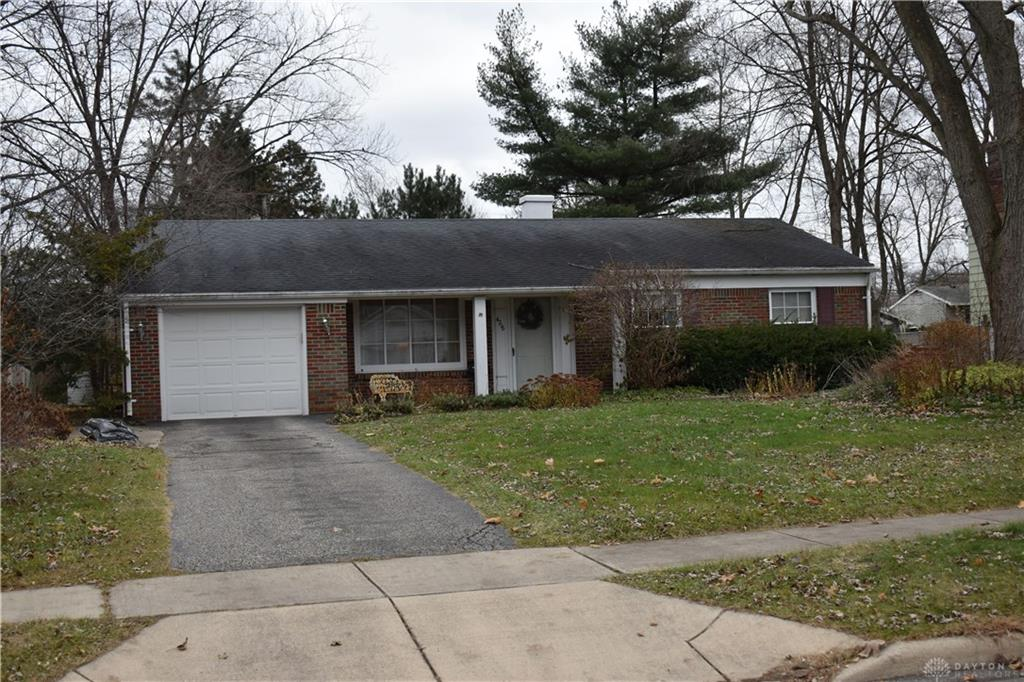 4716 Wickford DR OWENSVILLE OH