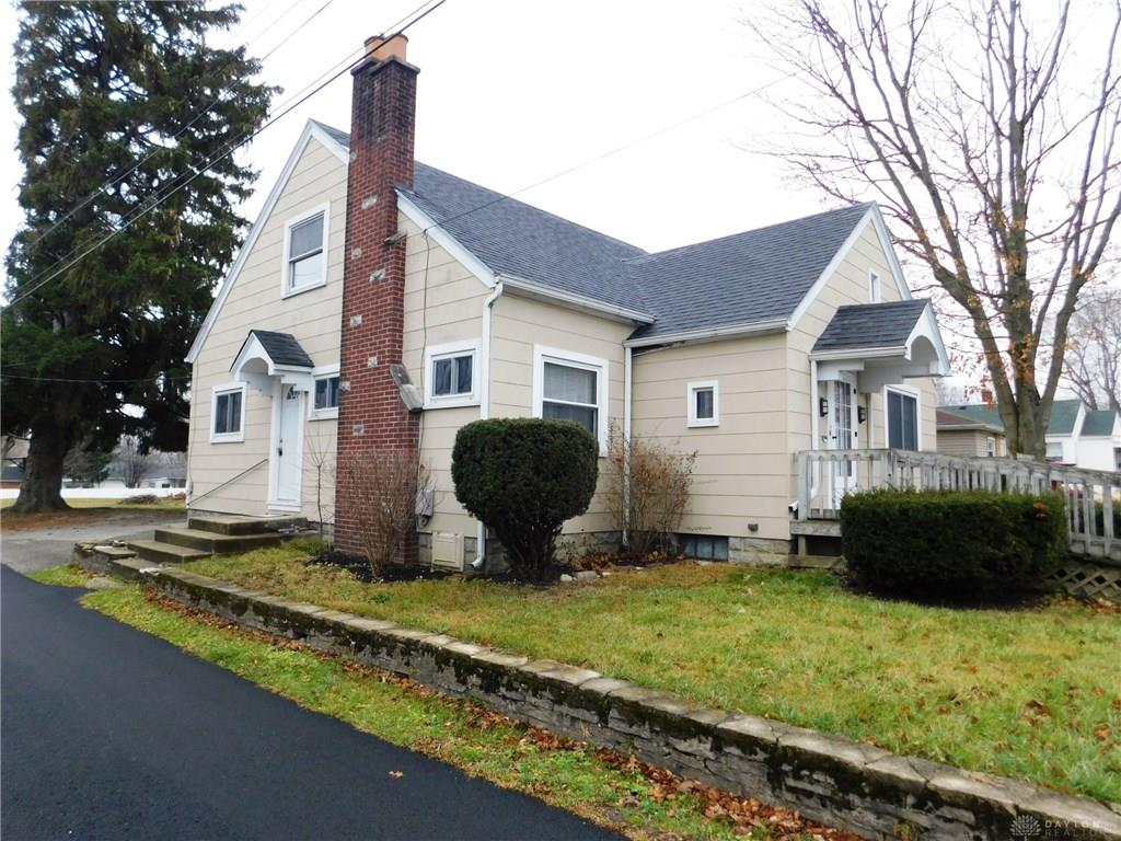 320 Mulberry PL SIDNEY OH