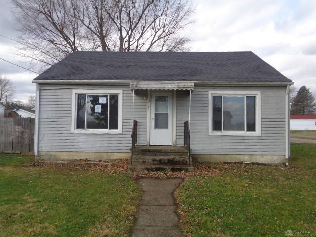 317 3rd ST TREMONTCITY OH