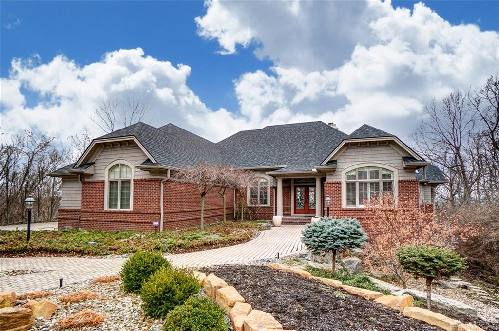 5049 Rolling Woods TRL KETTERING OH