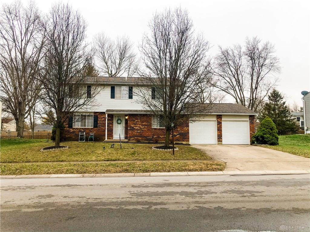 4048 Rundell DR CLAYTON OH