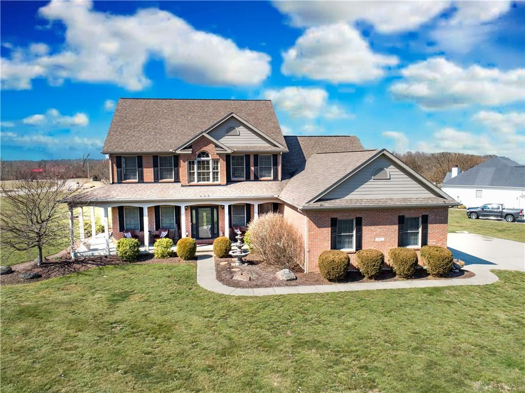 5097 Lydia CT CLEARCREEKTOWNSHIP OH