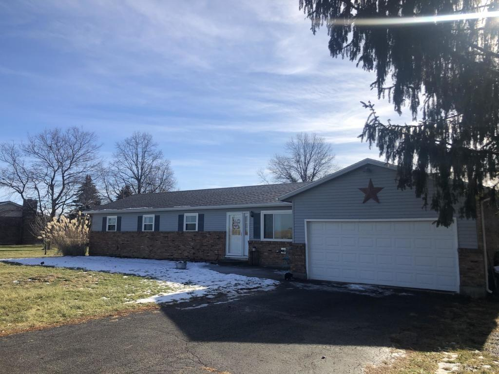 6011 Old Columbus RD HARMTWP OH