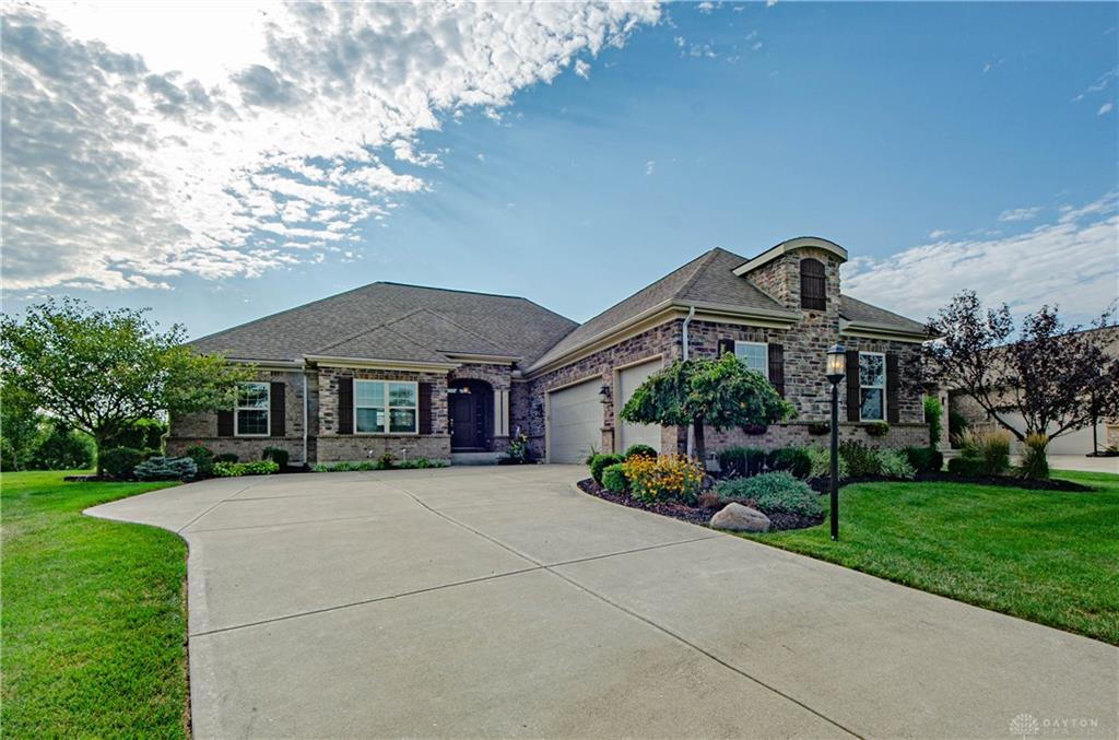 9376 Chaumont AVE CLEARCREEKTOWNSHIP OH