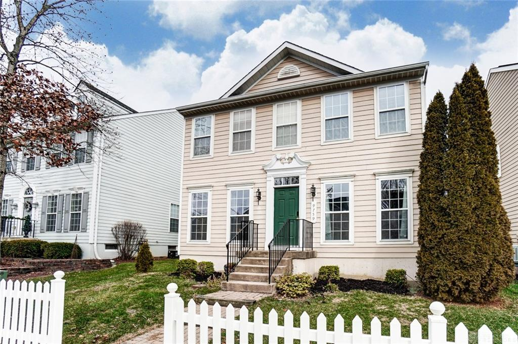 9759 Cobblewood CT CENTERVILLE OH