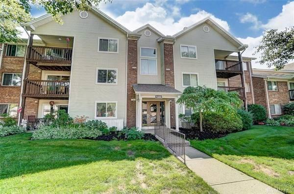 6630 Green Branch DR 12 CENTERVILLE OH