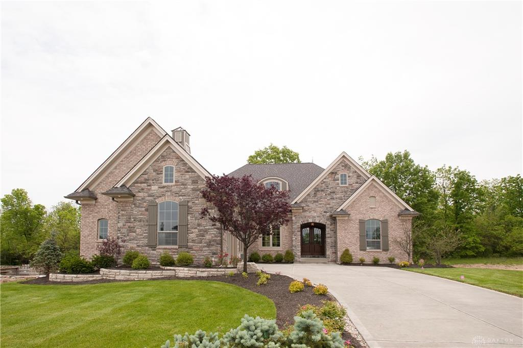 6154 Trotters WAY LIBERTYTOWNSHIP OH