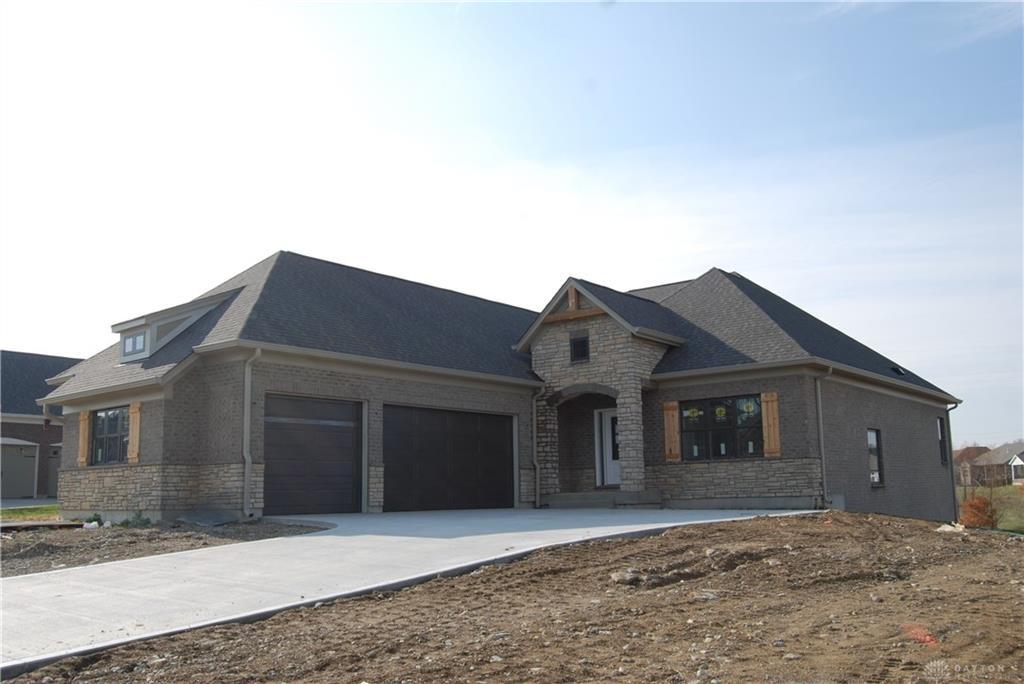 6103 Trotters WAY LIBERTYTOWNSHIP OH