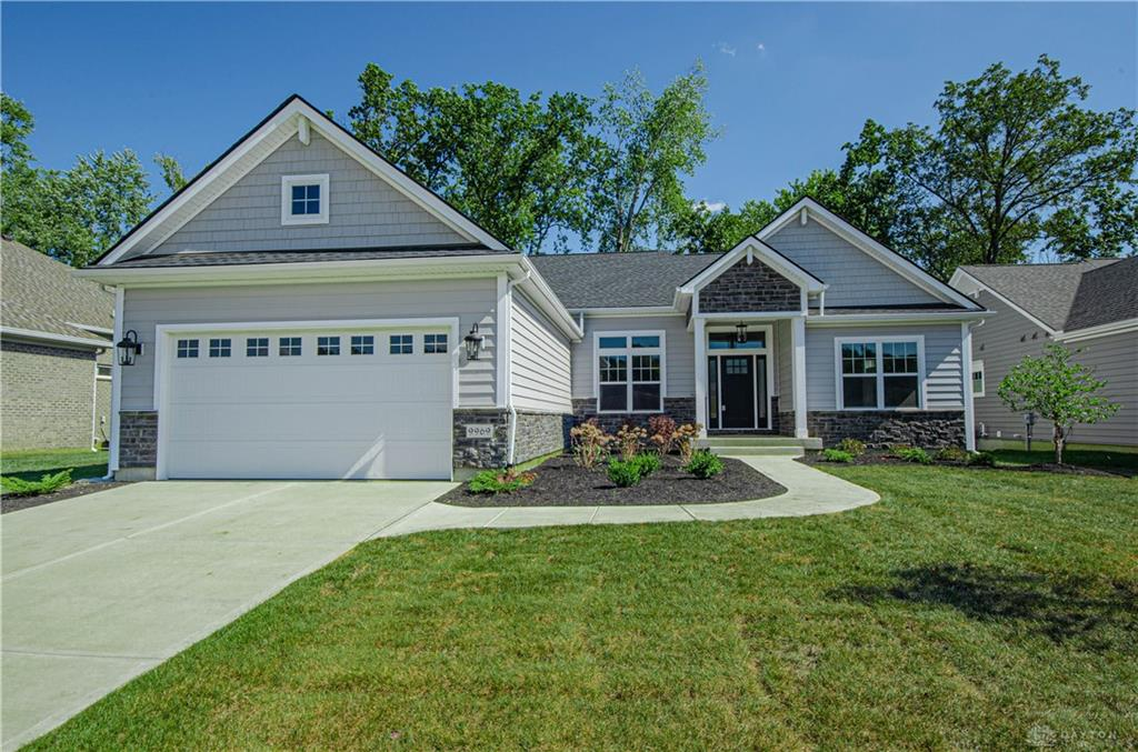 9969 Rothschild CT CLEARCREEKTOWNSHIP OH