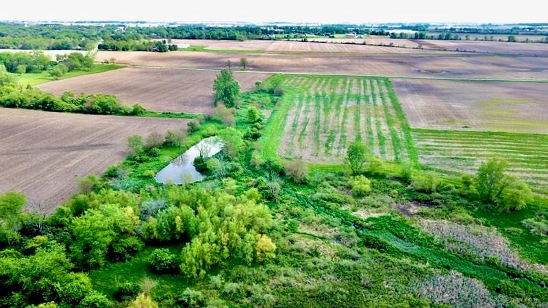 61.64 Acres Old Springfield RD SOUTHCHARLESTON OH