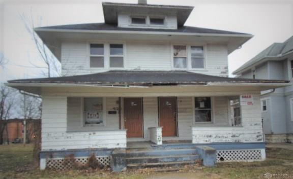 924-926 Five Oaks AVE DAYTON OH