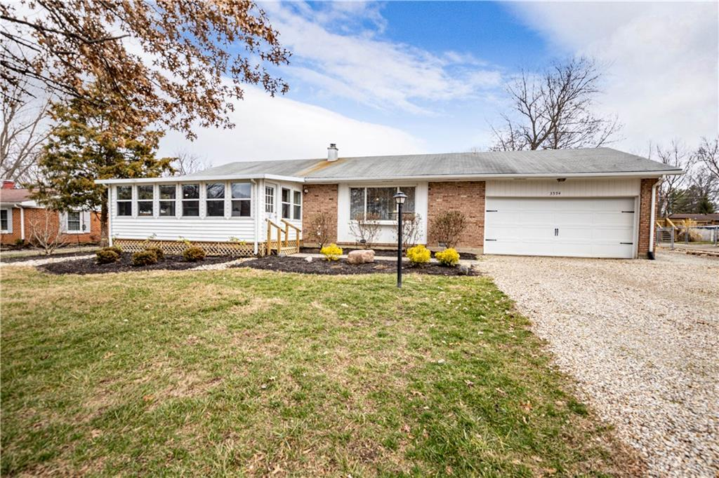 3594 Crestview AVE CLEARCREEKTOWNSHIP OH