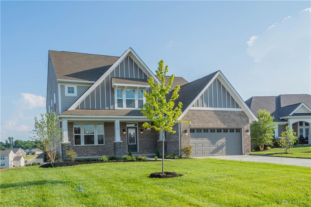 3559 Cypress Pointe DR BELLBROOK OH