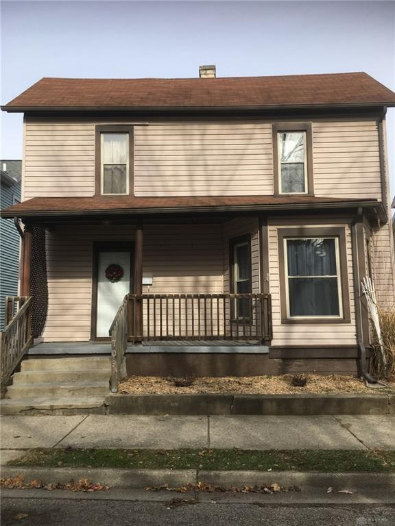 709 Sycamore ST MIAMISBURG OH
