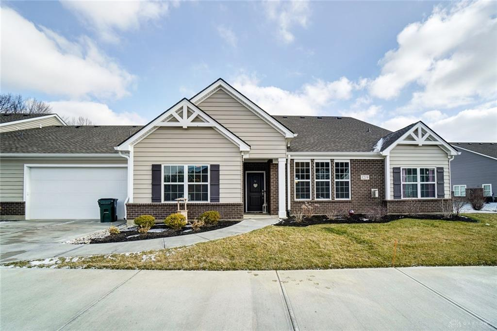 1219 Bourdeaux WAY CLEARCREEKTOWNSHIP OH