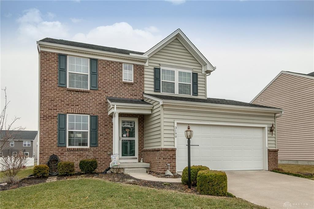 3190 Coneflower DR TIPPCITY OH